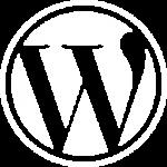 WordPress Logo (100%)