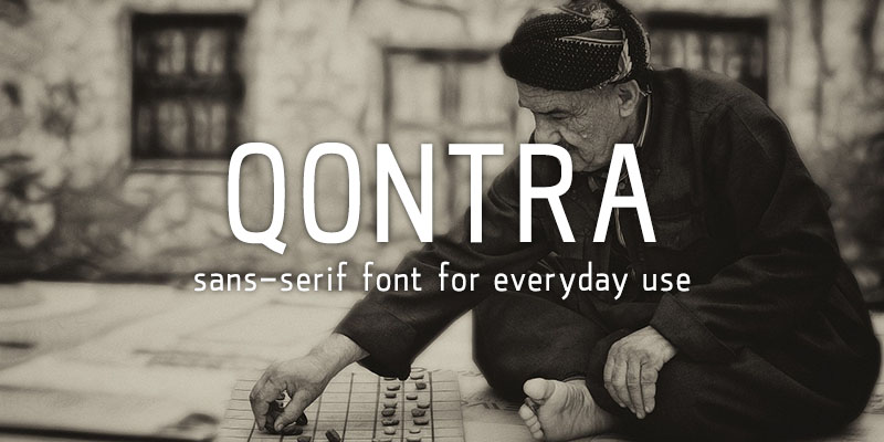 FFF: Qontra - featured